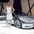 Insight 2012 Geneva Motor Show