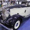 NEC Classic Car Show 2016 –...