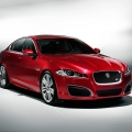 New Jaguar XFR 2012 – Luxu...