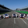United Autosports in Monza