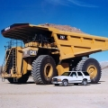 The Worlds Largest Trucks Caterp...
