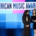 American Music Awards 2013 Winne...