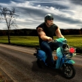 Paul Teutul Senior from Orange C...