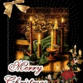 Animated Christmas Greeting Card...