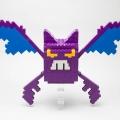 Weird Lego Creatures