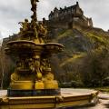 A Little Trip to Edinburgh