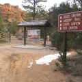 Losee Canyon Trail