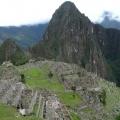 Where is Machu Picchu ?
