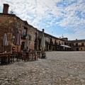 Pedraza in Spain – Traditi...