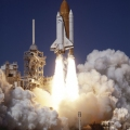 Good Bye, NASA Space Shuttles