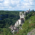Rocamadour –  The spectacu...