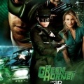 The Green Hornet Goes 3D