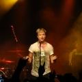 Finnish Rockers Sunrise Avenue