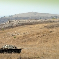 The Golan Heights – Under ...