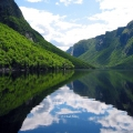 Gros Morne National Park, Canada...