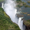 The Largest Waterfall in the Wor...