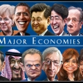 The G20 Leaders – Who Rule...