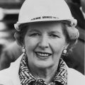 The Iron Lady, Margaret Thatcher...