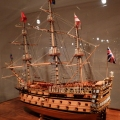 Models of Ships in Las Palmas, G...