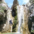 Adrenaline Canyoning Rio Verde