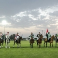 British Polo Day in Abu Dhabi