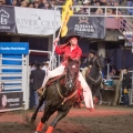 Canadian Finals Rodeo in Edmonto...