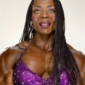 Extreme Female Bodybuilder &#821...
