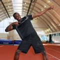 Usain Bolt – The Fastest M...