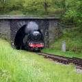 Most Famous Steam Train – ...