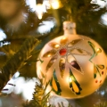 Christmas Balls Decorate Christm...
