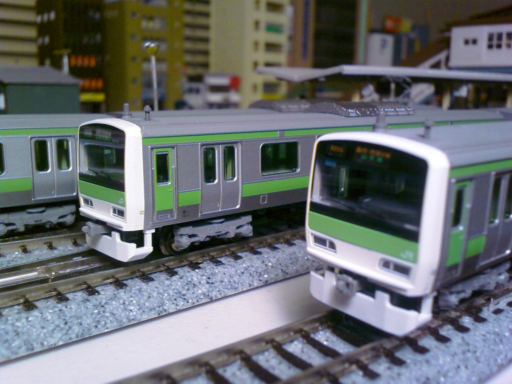 japanese model11 Quality Japanese Model Trains