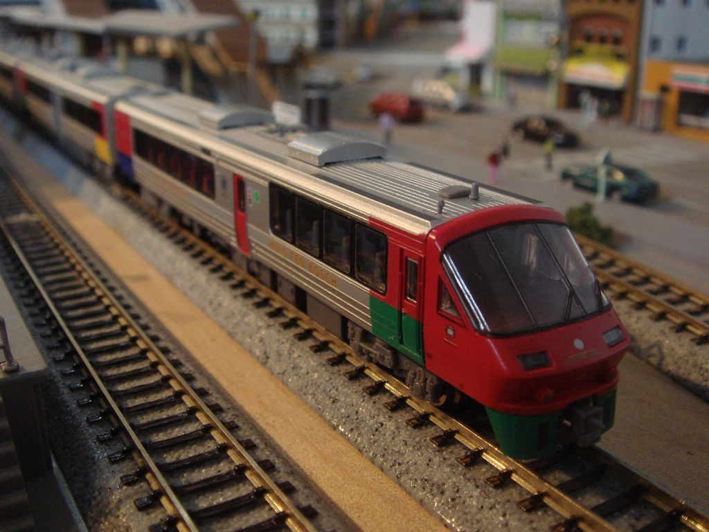 japanese model7 Quality Japanese Model Trains