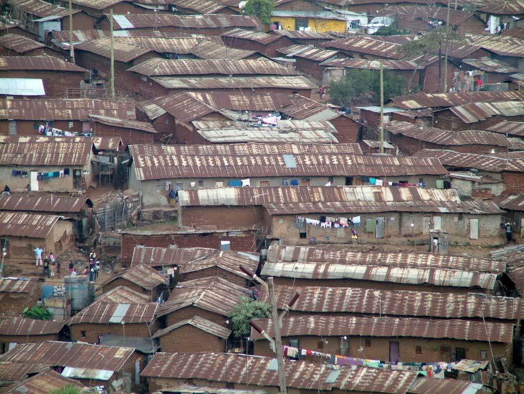 kibera slum10 Kibera Slum   Worst Place to Live in Africa