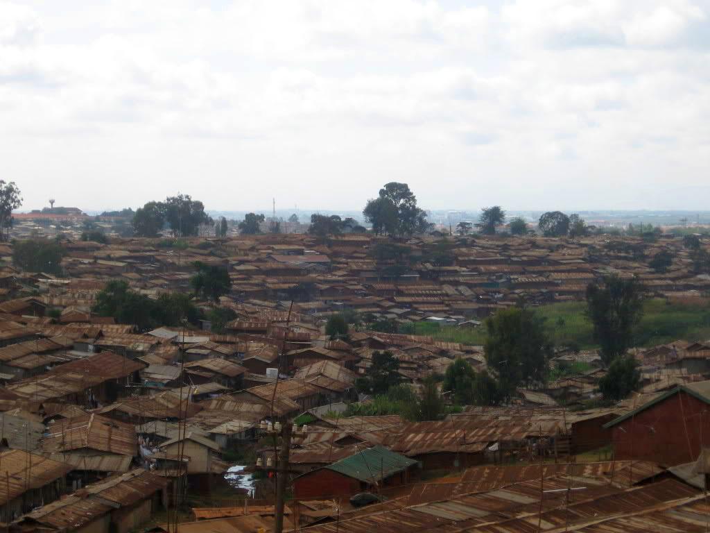 kibera slum9 Kibera Slum   Worst Place to Live in Africa