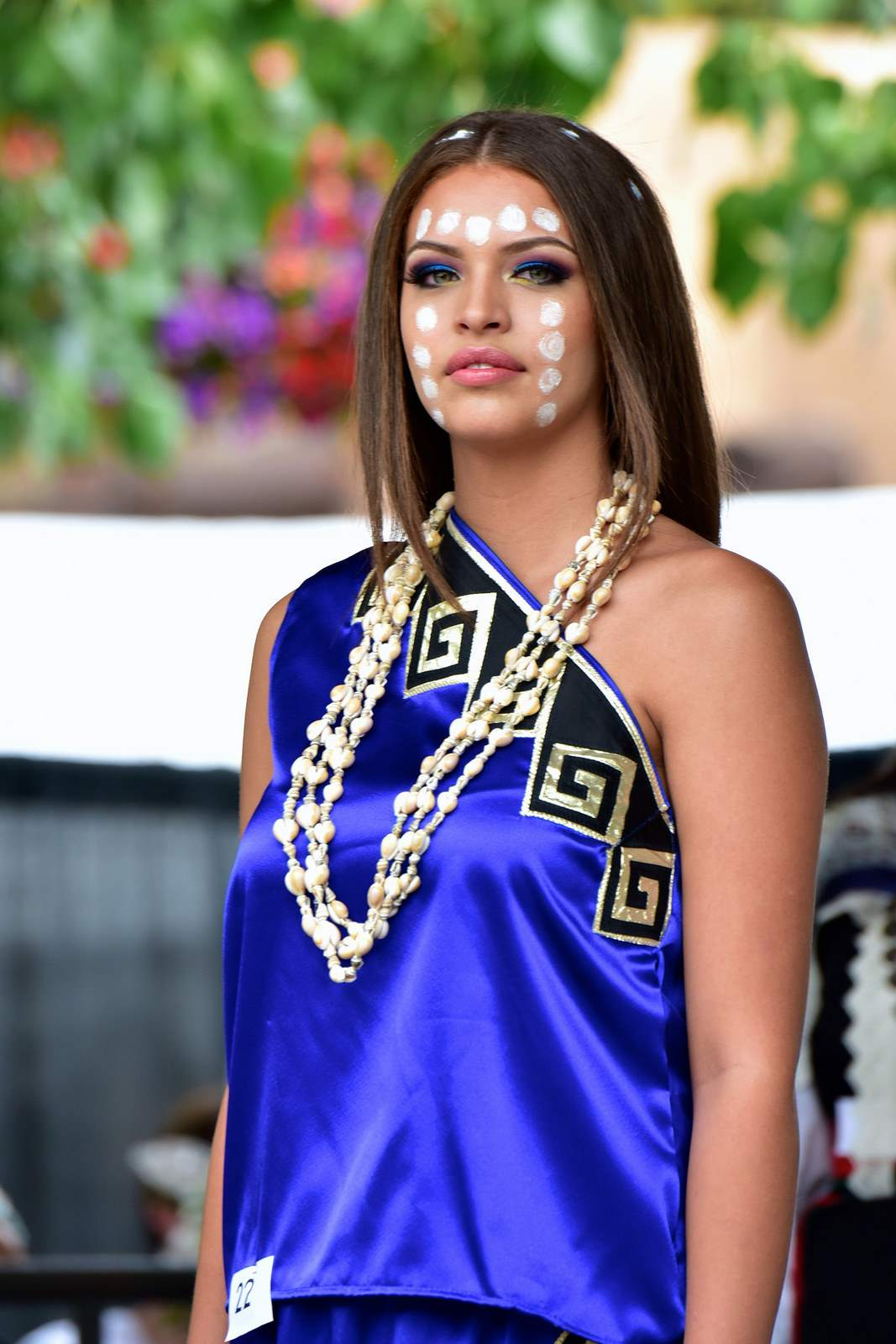 native american clothing Native American Clothing Contest at Santa Fe Indian Market