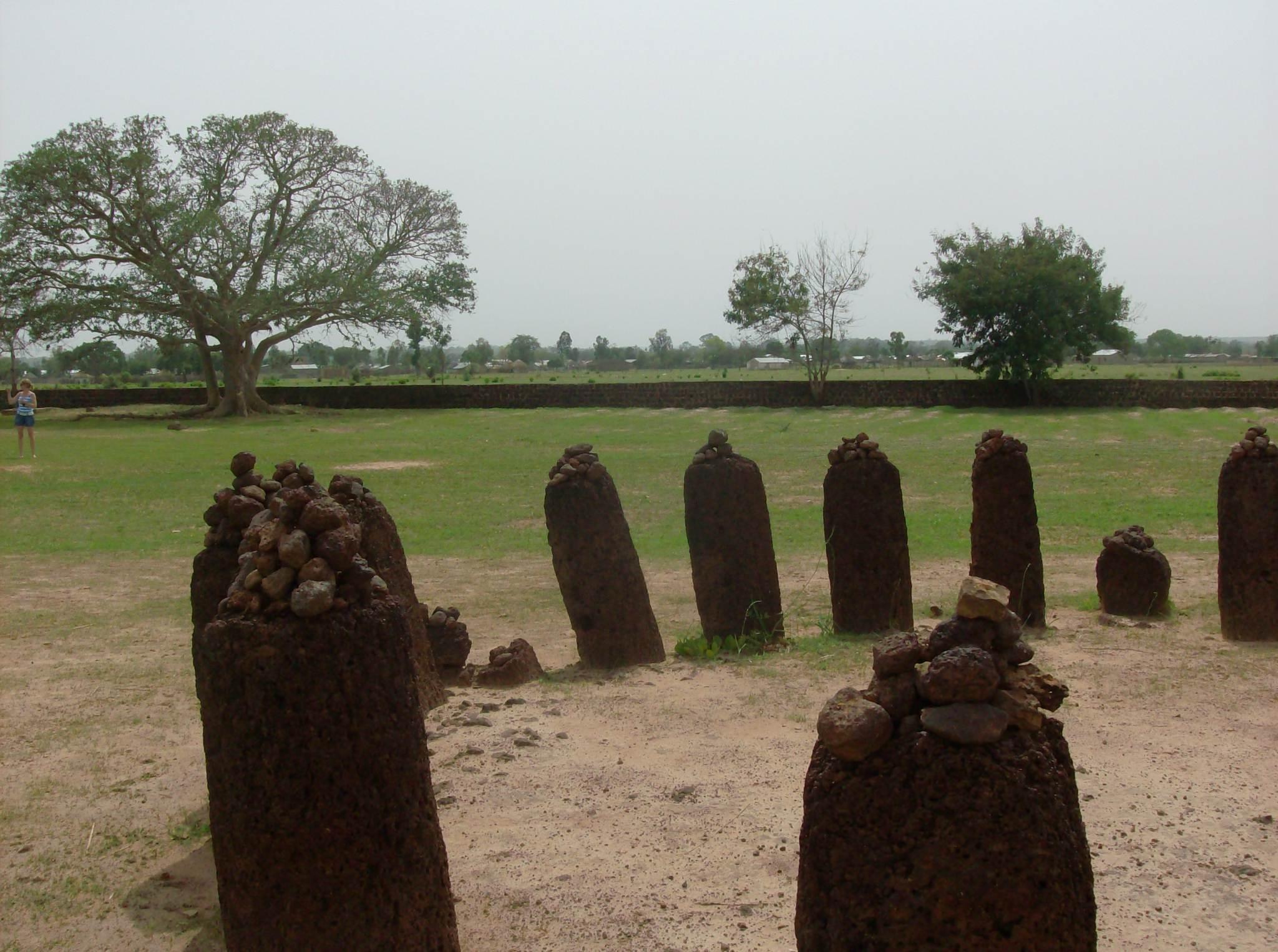 wassu stone circles4 UNESCO Wassu Stone Circles