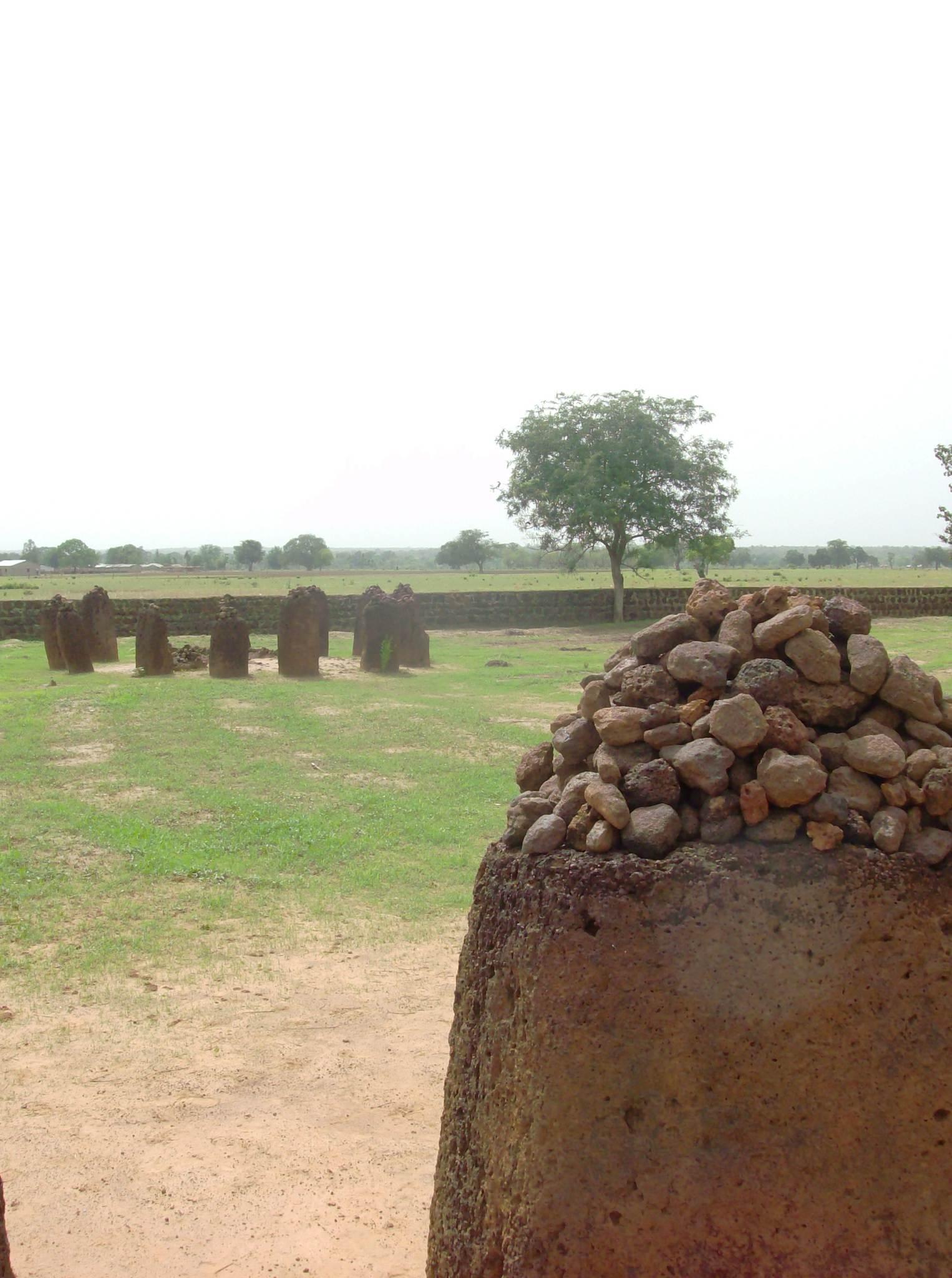 wassu stone circles6 UNESCO Wassu Stone Circles