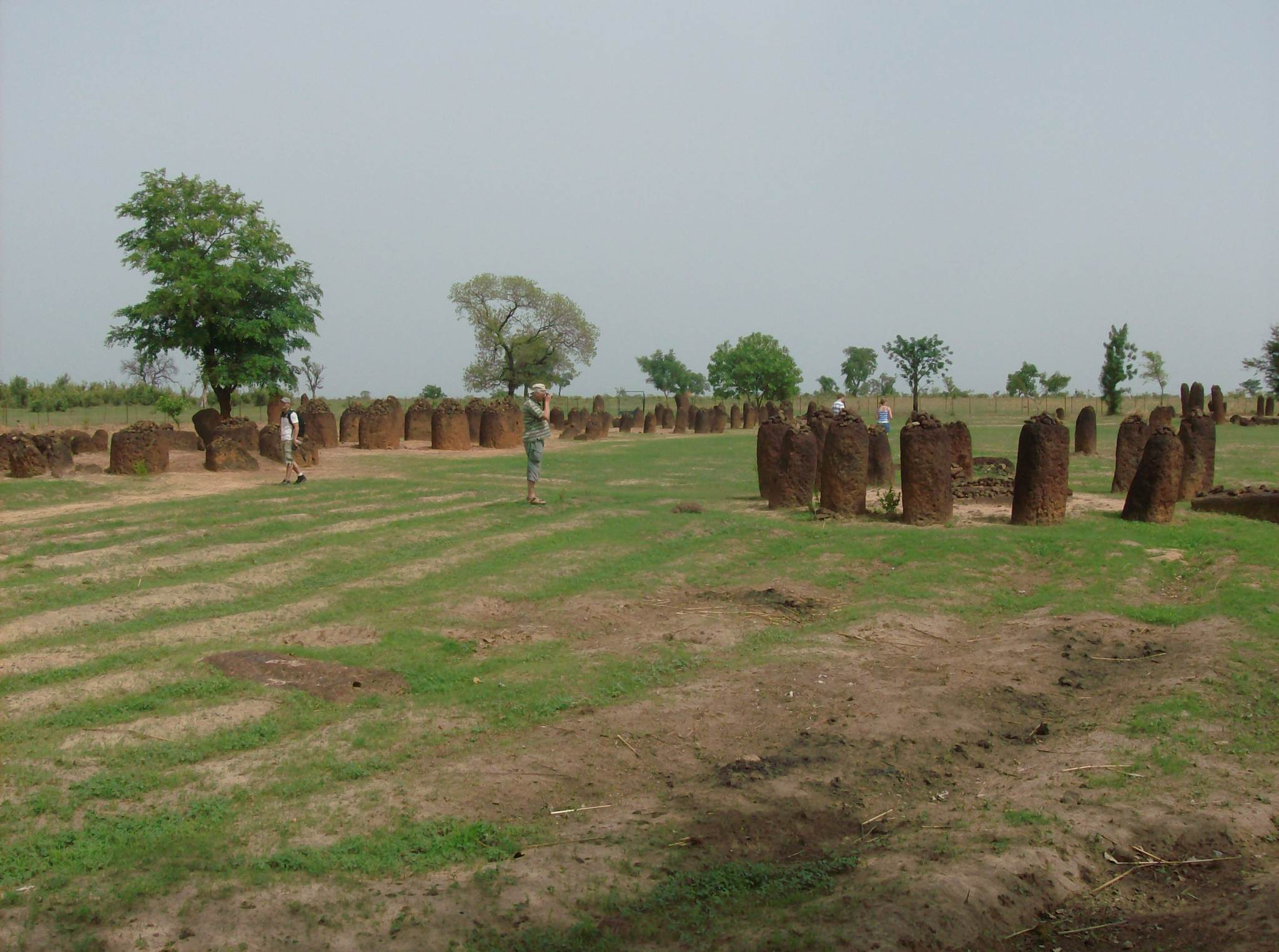 wassu stone circles8 UNESCO Wassu Stone Circles