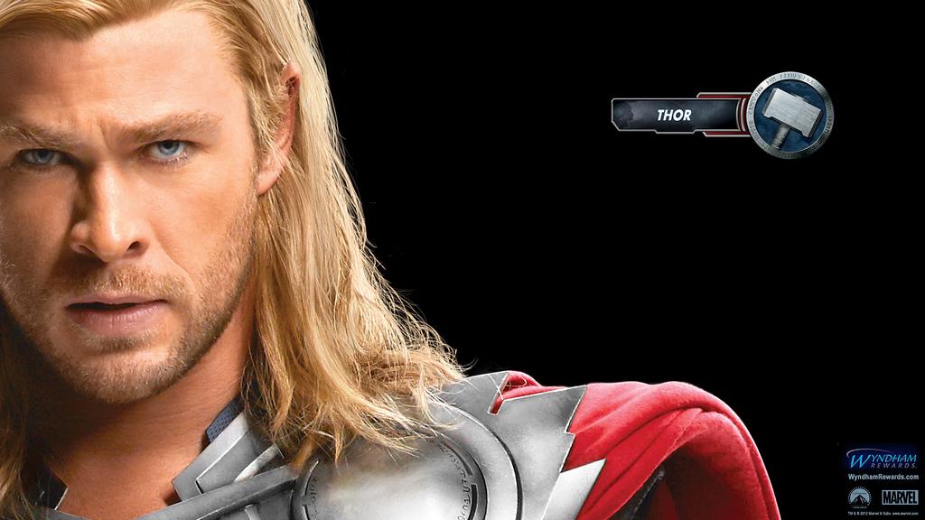 avengers10 The Avengers   Team of Super Humans