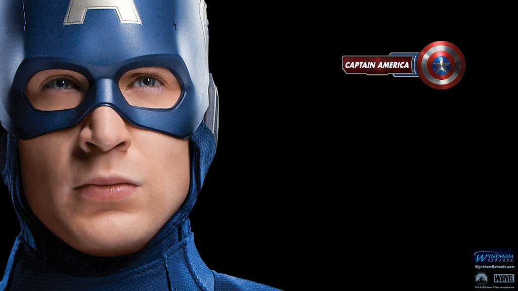 avengers9 The Avengers   Team of Super Humans