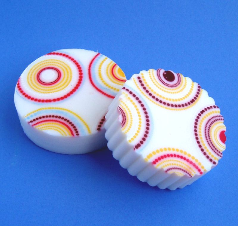 handmade soap2 Handmade Glycerin Soap Creations