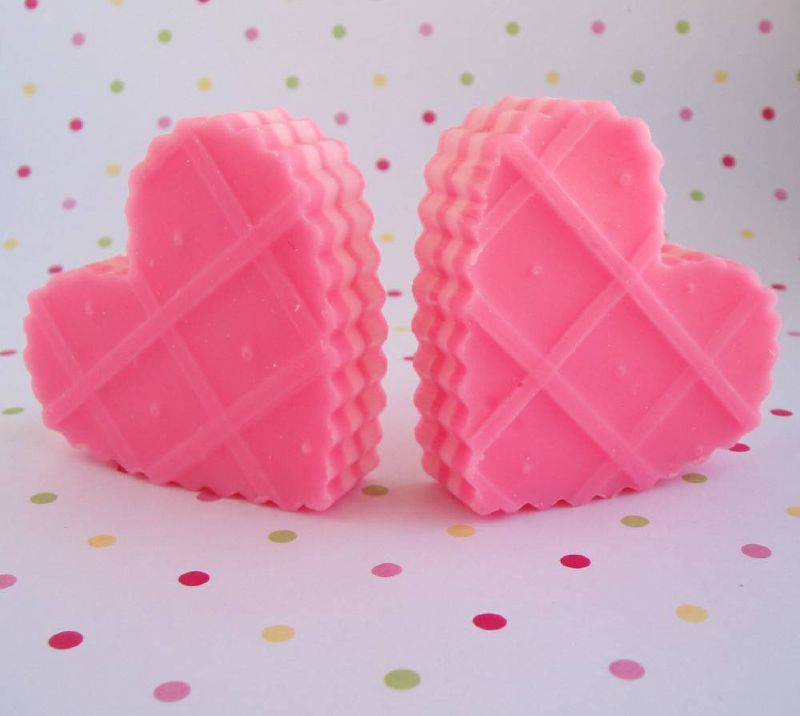 handmade soap3 Handmade Glycerin Soap Creations