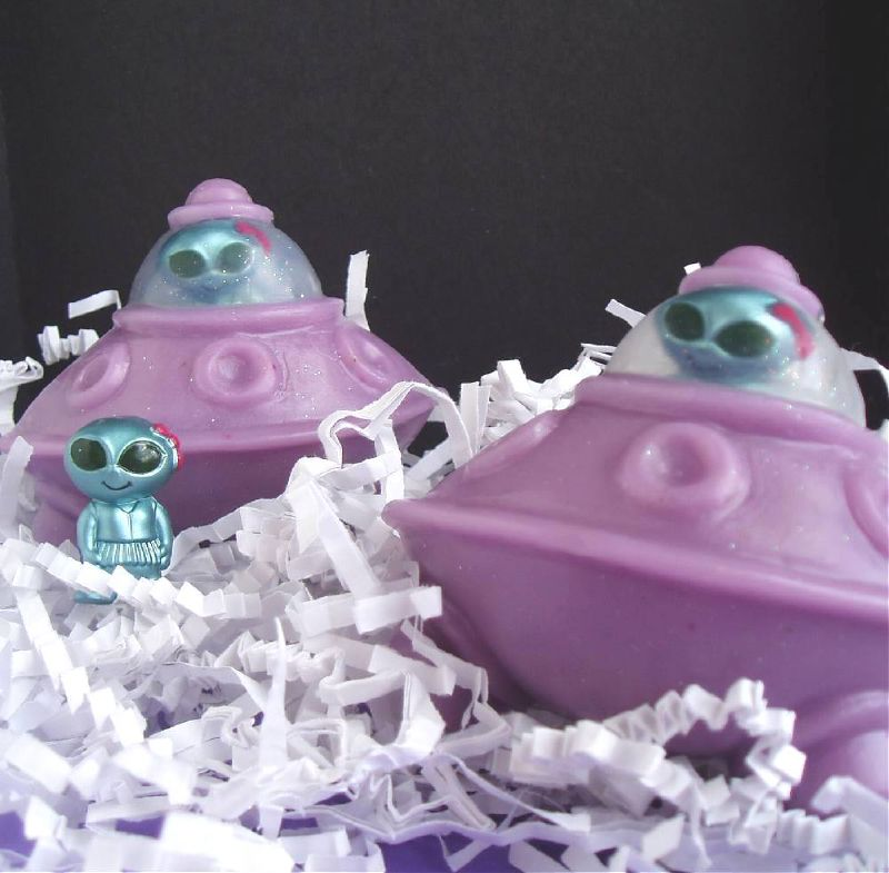 handmade soap4 Handmade Glycerin Soap Creations