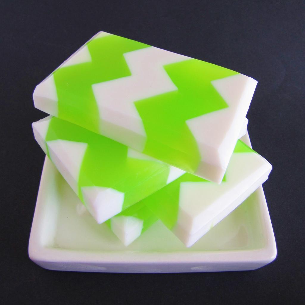 handmade soap5 Handmade Glycerin Soap Creations