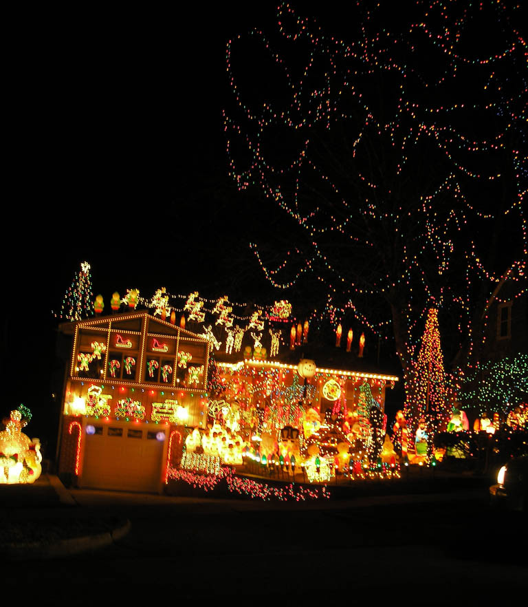 christmas led lights7 Inspirations of Outdoor Christmas Lights