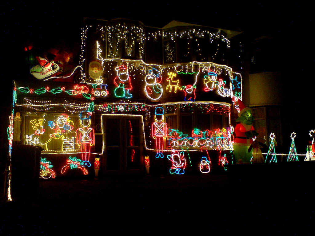 christmas led lights8 Inspirations of Outdoor Christmas Lights