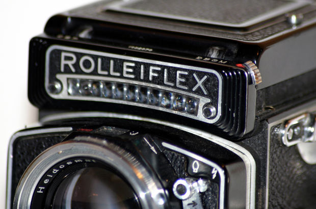 rolleiflex3 A Photographic Legend Rolleiflex TLR