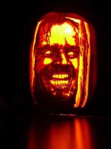 halloween pumpkins jack o lantern 5 224x300 Funny Pumpkin Faces Creations