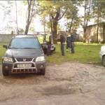 bmw 07 150x150 BMW Crash With Drunk Driver