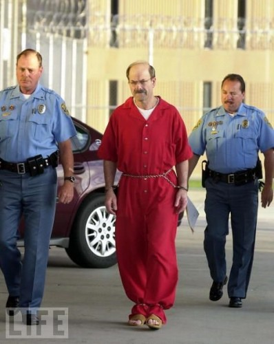 serial killers 21 398x500 The Most Famous Serial Killers